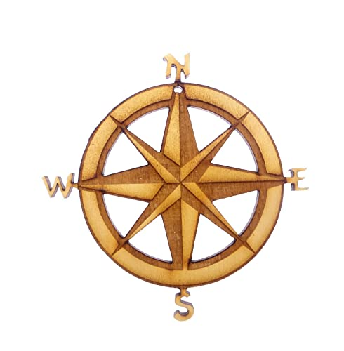 compass ornament compass christmas ornaments nautical christmas ornaments nautical christmas decorations - Nautical Christmas Decorations