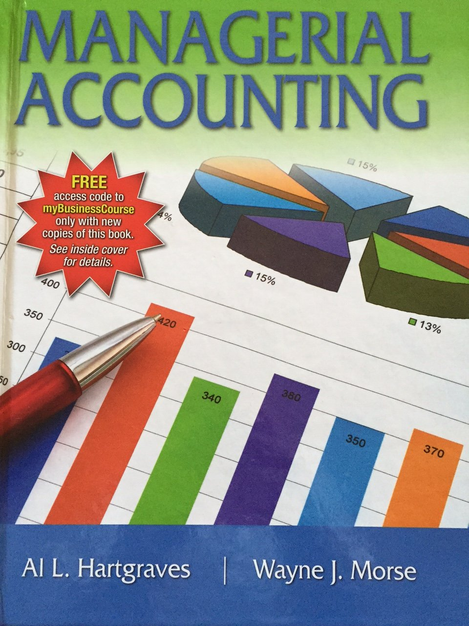 managerial accountinmg In this course, you will find managerial accounting tutorials that will help build and solidify your knowledge of various managerial accounting topics managerial.