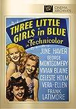 Three Little Girls in Blue [Import USA Zone 1]