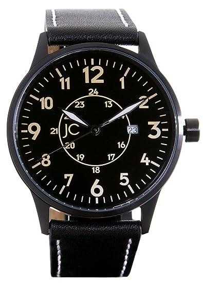 Jean Constantine – Avión Reloj, Swiss Ronda de reloj, pilotos Reloj, Indicador de