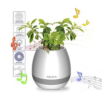Výsledok vyhľadávania obrázkov pre dopyt smart music flower pot