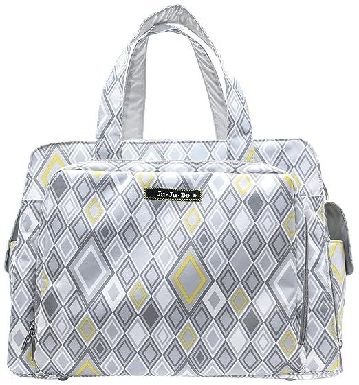 The Imperial Princess Ju-Ju-Be Legacy Collection Be Prepared Diaper Bag