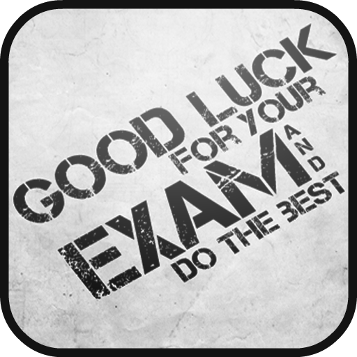 Exam Best Wishes