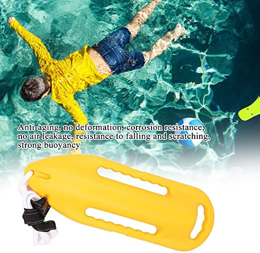 Flotador de natación Salvavidas Rescate Salvavidas Boya Flotante ...