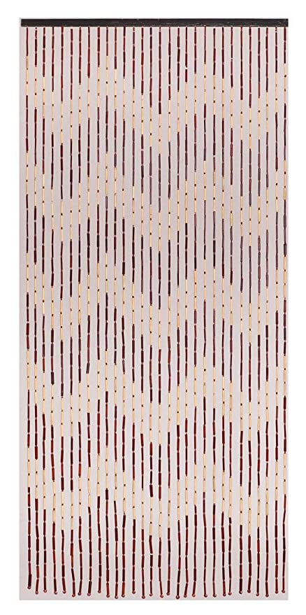 Vorhang Deko Vorhang Conacord Sumatra Bambusstäbchen Länge 200cm