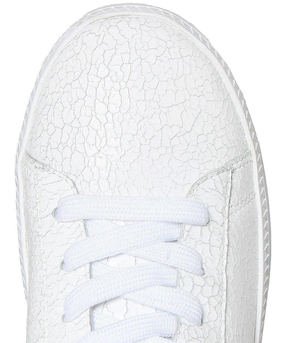 ASH Footwear Schuhe Cult Turnschuhe Weib und und und Rosa Damen f5cf21