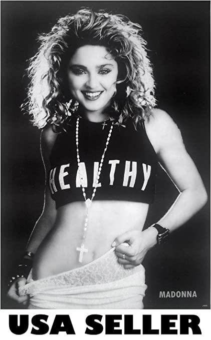 Madonna sexy photos healthy!