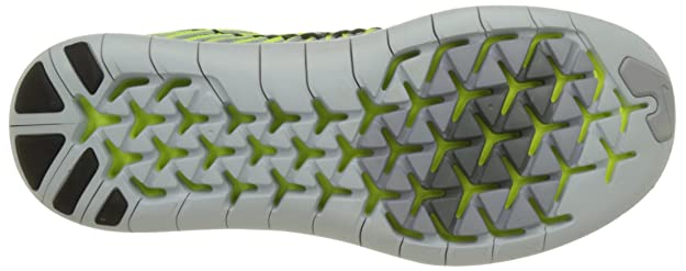 f8b409ca010 NIKE Men s Free Rn Motion Flyknit Running Shoes