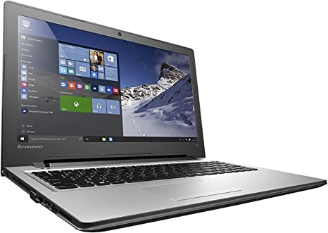 Lenovo Ideapad 310-15- Portátil de 15.6