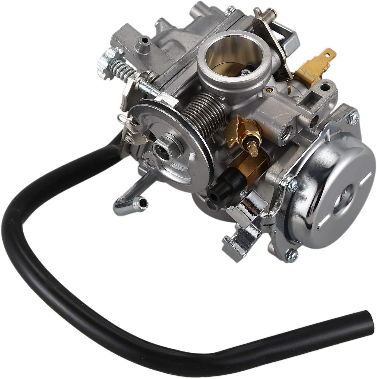 Cavis Carburatore XV250 XV125 QJ250 XV 250 XV 125 Alluminio Carburatore Assy per Virago 125 XV125 1990-2014