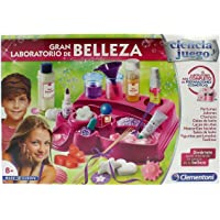 Clementoni Gran Laboratorio de Belleza, Multicolor (552375)