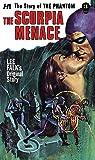 The Phantom: The Complete Avon Novels: Volume #3: The Scorpia Menace!