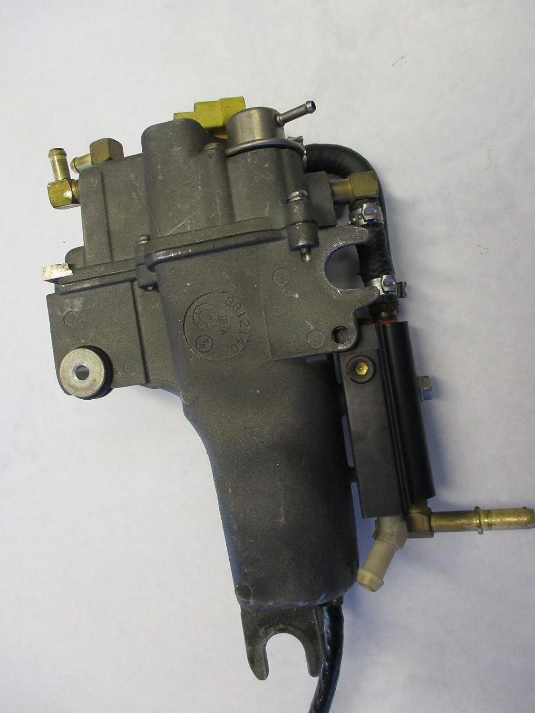 880133T07 Mercury Mariner DFI 75-225 HP Outboard Vapor
