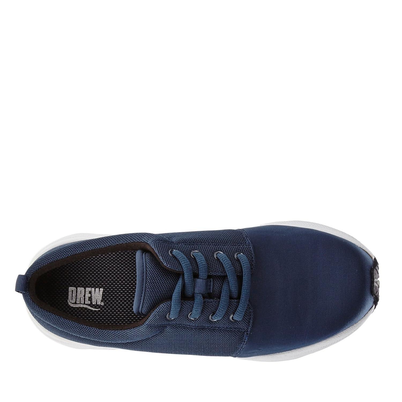 Drew Shoe Women's Excel B01DJTLOV2 Mesh, Rubber, Fashion Sneakers B01DJTLOV2 Excel 12 B(M) US|Navy Mesh/Stretch e6c3e8