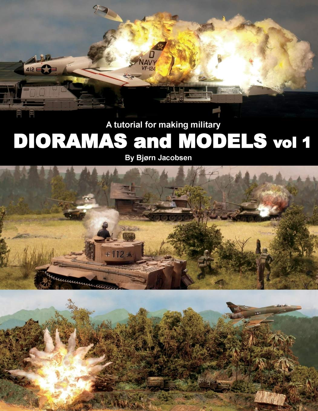 A tutorial for making military DIORAMAS and MODELS: Amazon ...