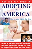 Adopting in America: How to Adopt Within One Year (2018-2019)