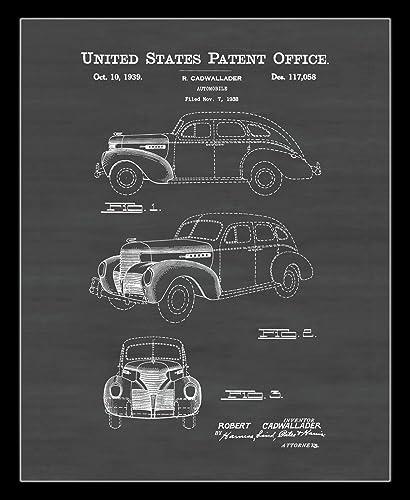 Planos coche antiguo carro antique quote frase blanco y negro planos coche antiguo carro antique quote frase blanco y negro blueprints cuadro decorativo print animales regalo malvernweather Gallery
