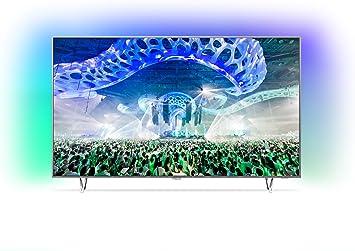 Philips 65PUS7601 - Televisor de 164 cm (65 Pulgadas) (Ambilight ...