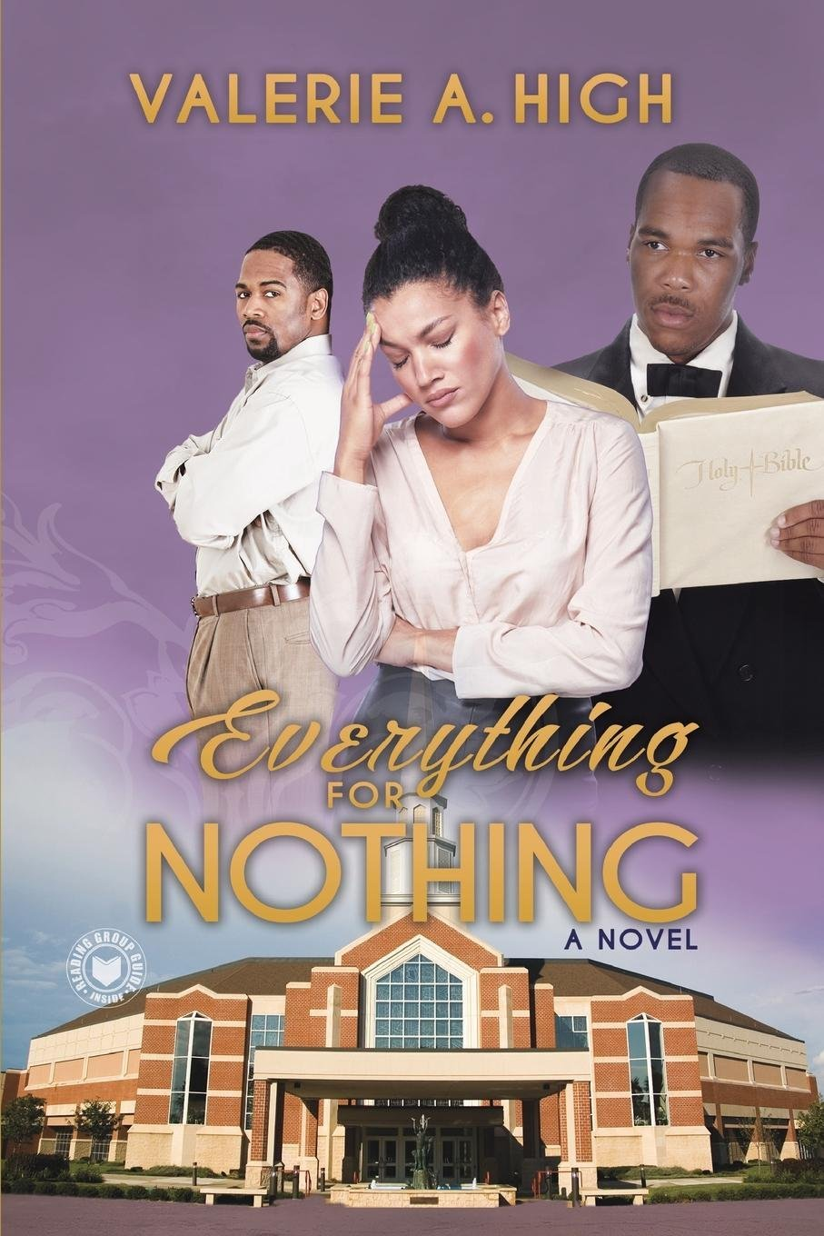 Everything for Nothing Text fb2 book