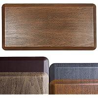 Extra Thick Anti Fatigue Comfort Mat - Non-Slip Kitchen Floor Mat - Waterproof Standing Kitchen Mat Commercial Pads for…