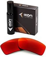 ikon Replacement Lenses for Oakley Gascan Polarized - Multiple Options