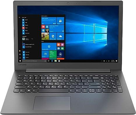 Amazon.com: Lenovo 130-15AST Home and Entertainment Laptop ...