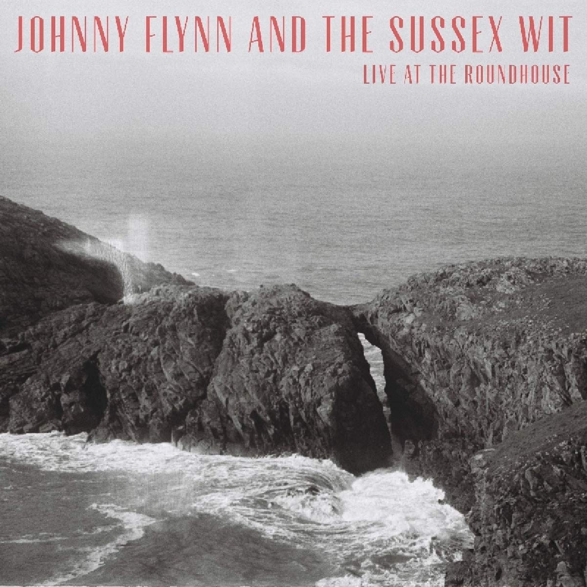 Vinilo : Johnny Flynn - Live At The Roundhouse (United Kingdom - Import)