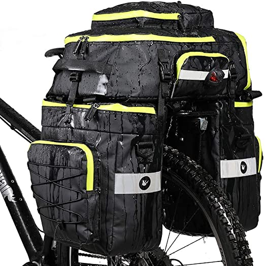 Wan&ya Después de Que el Transporte de Bicicletas Bolsa 3 en el ...