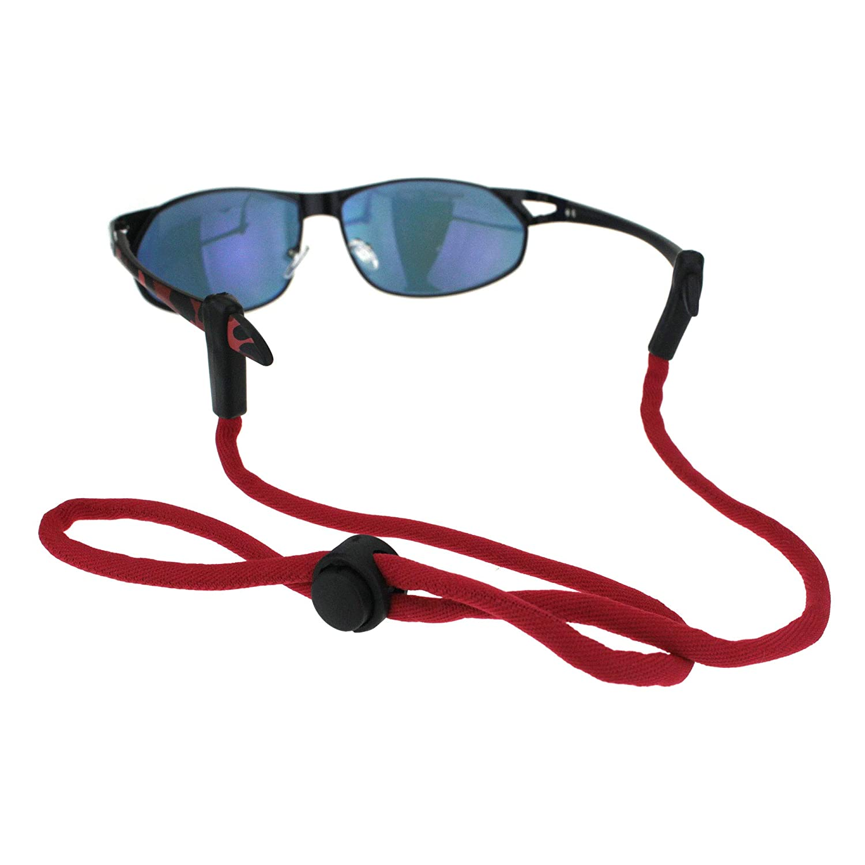 Retro Gym Teacher Sport Neck Loop Jersey Thread Eyewear Band