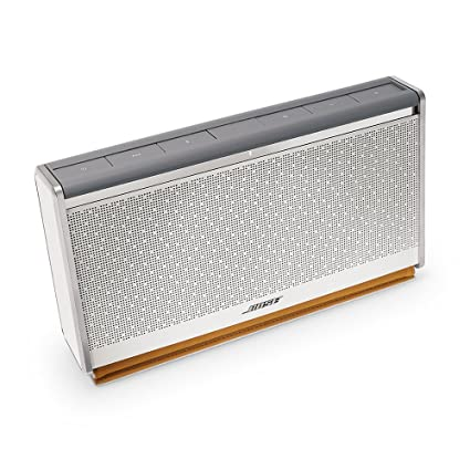 Image Unavailable. Image not available for. Color  Bose SoundLink Bluetooth  Mobile Speaker II - Limited Edition ... 1a3e58c81ee1f