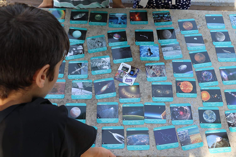 Ciardi chandra prizes for games