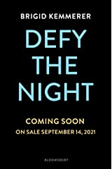 Defy the Night (English Edition) eBook Kindle