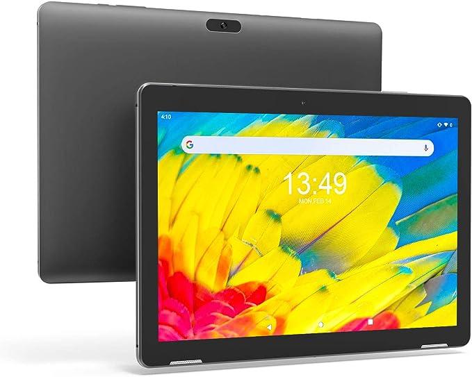 Tablet 10 Pulgadas Android 9.0 PC - Winnovo T10 Tablets Quad Core ...