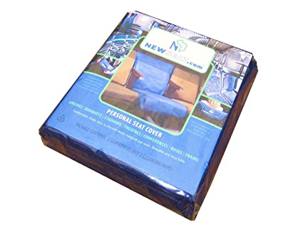 6 Paquetes de fundas de asiento para cine y compañías aéreas (1 Paquete=2
