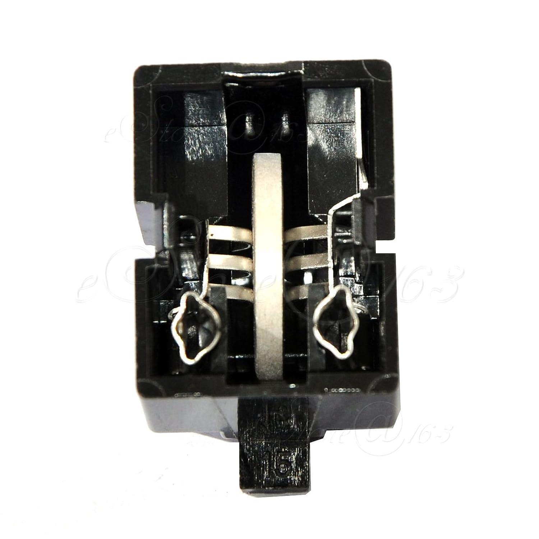 Universal 3pins Qp2 47 4r7 Refrigerator Freezer 3 Pin Ptc Wiring Diagram Compressor Motor Start Relay For Danby Haier Etc Home Improvement