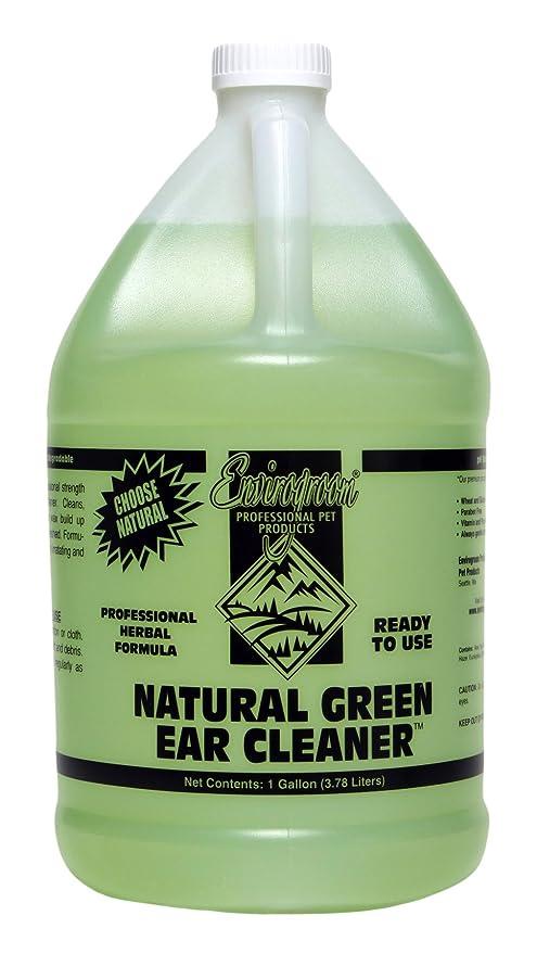 Amazon.com: envirogroom Limpiador de oídos verde natural ...