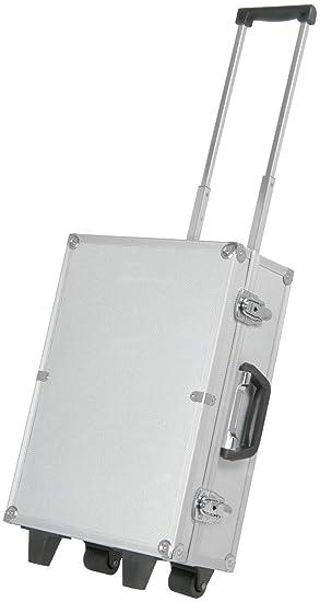 Maletín de Herramientas de Aluminio genérico para minio con Rueda, Maleta de Herramientas y Herramienta de Piscina.: Amazon.es: Electrónica