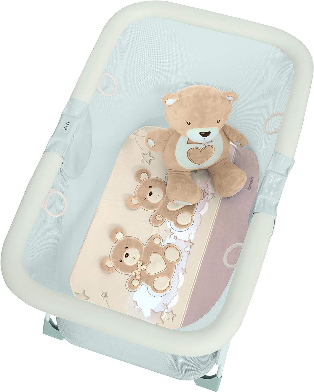 My Little Bears Italia Brevi 587-668 Soft /& Play Activity Center C