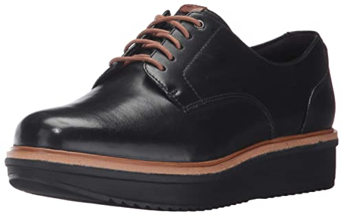 a37cf0f3514 Clarks Women s Teadale Rhea Oxfords  Amazon.ca  Shoes   Handbags