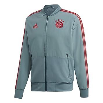 adidas Performance FC Bayern München Trainingsjacke Herren