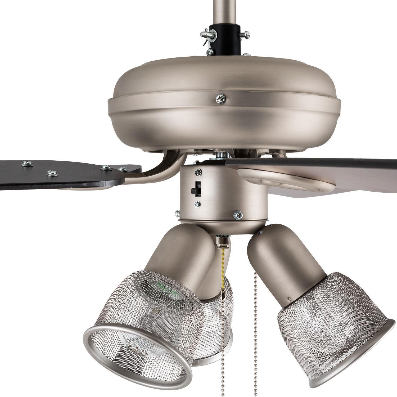71rLjusmicL._SL1500_ Elegantes Deckenventilator Mit Fernbedienung Und Beleuchtung Dekorationen