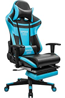 7 Furmax High Back Gaming Chair Computer Chair Ergonomic