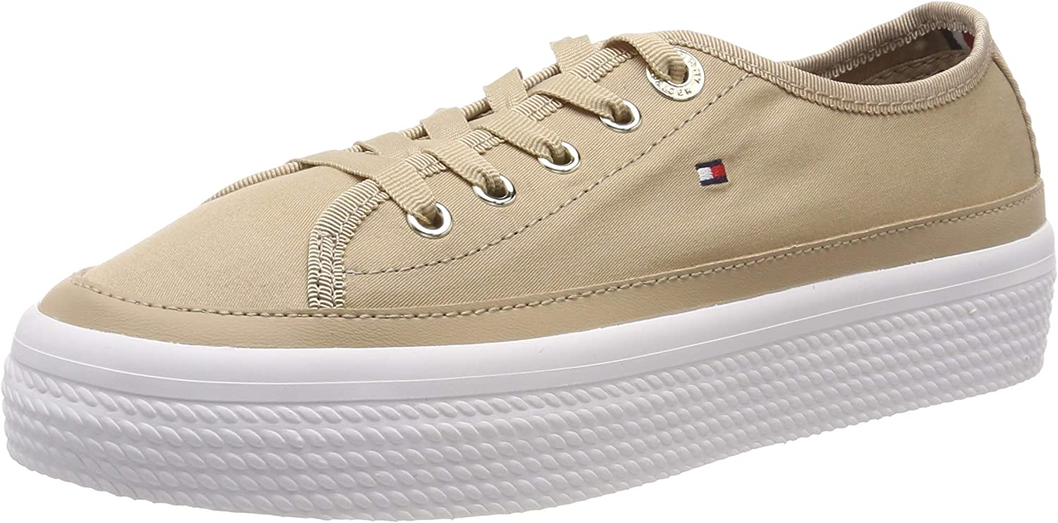 Tommy Hilfiger At the price Women's Brand new Sneakers Low-Top