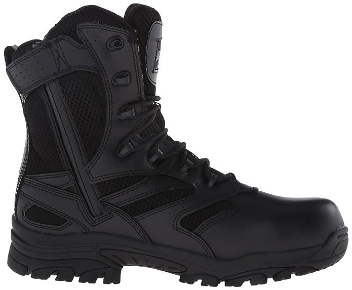80aa128f2e2 Thorogood Men's 8 Inch The Deuce Work Boot