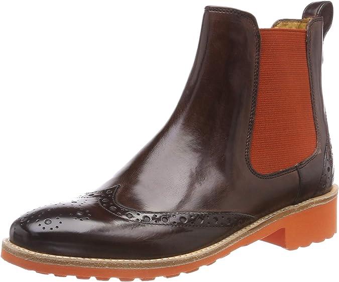 Melvin & Hamilton Damen Amelie 5 Chelsea Boots