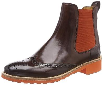 71a2fe5e497e Melvin   Hamilton Women s Amelie 5 Chelsea Boots  Amazon.co.uk ...