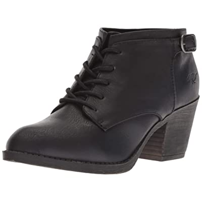 Rocket Dog Women's Sundae Archive Pu Ankle Boot | Shoes