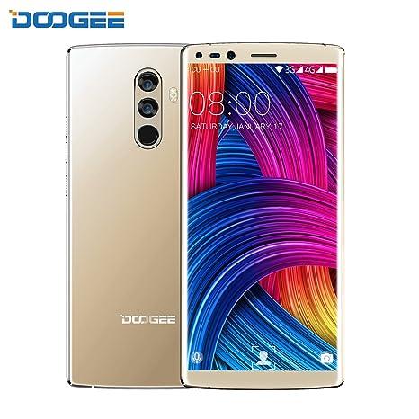 Handy Ohne Vertragdoogee Mix 2 Dual Sim Guenstig Smartphone Mit 4g