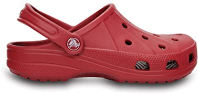 Crocs Feat True Red Clog M12 46-47
