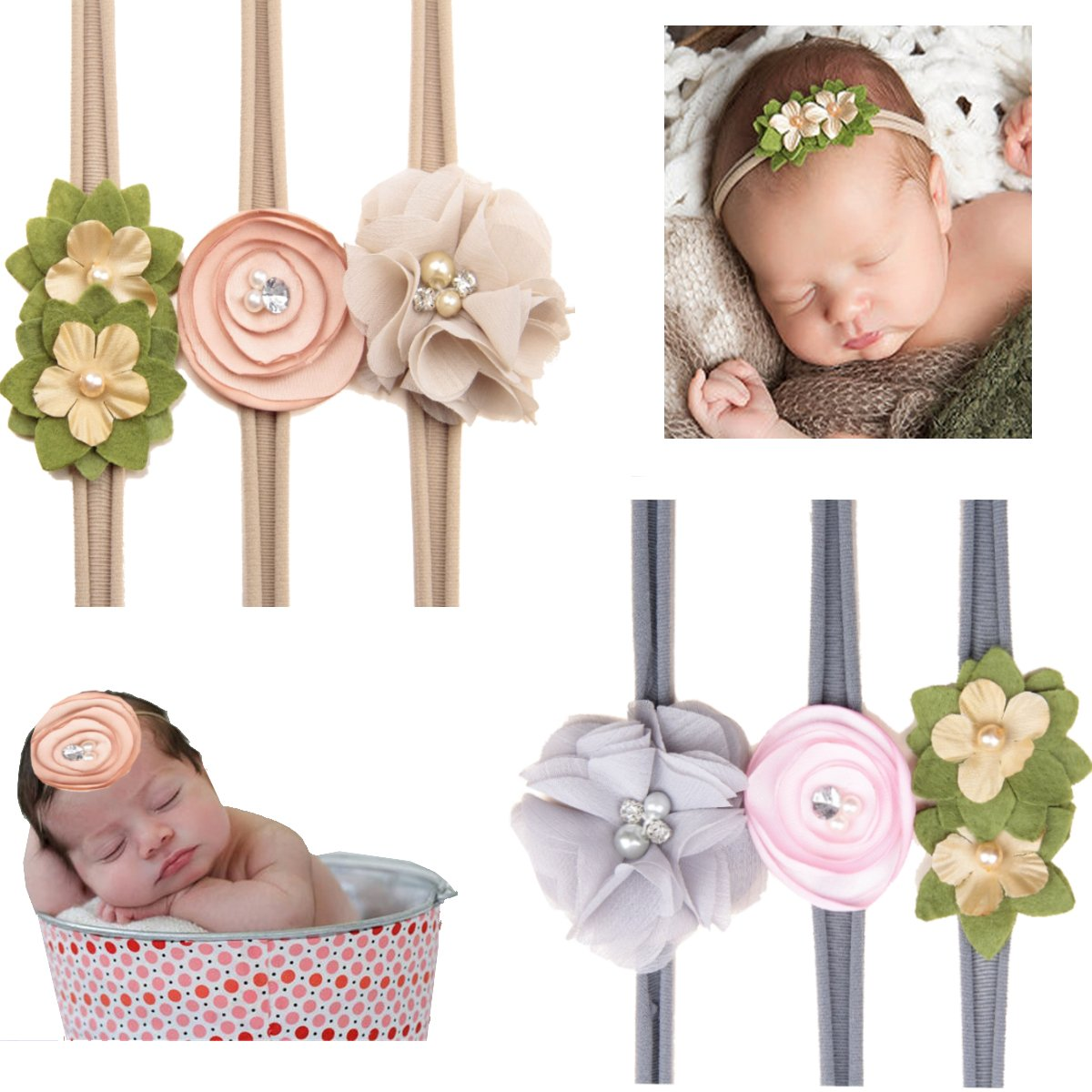 Girl's Accessories Girl's Hair Accessories Purposeful Your Bows 1 Pc Women Headband For Girls Fabric Bow Knot Hair Hoop Rabbit Ears Hairband Headwear Children Hair Accessories Reasonable Price